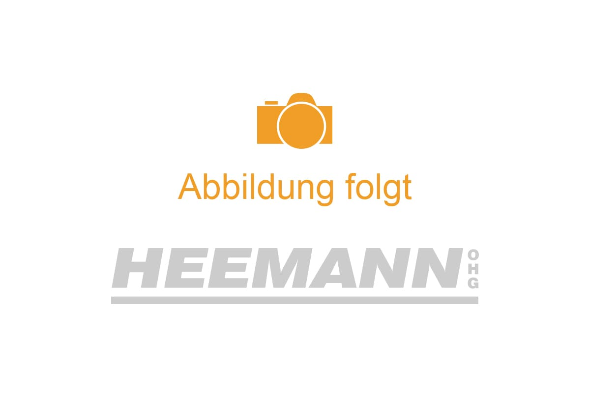 HEEMANN Cremeseife rose fresh 10l